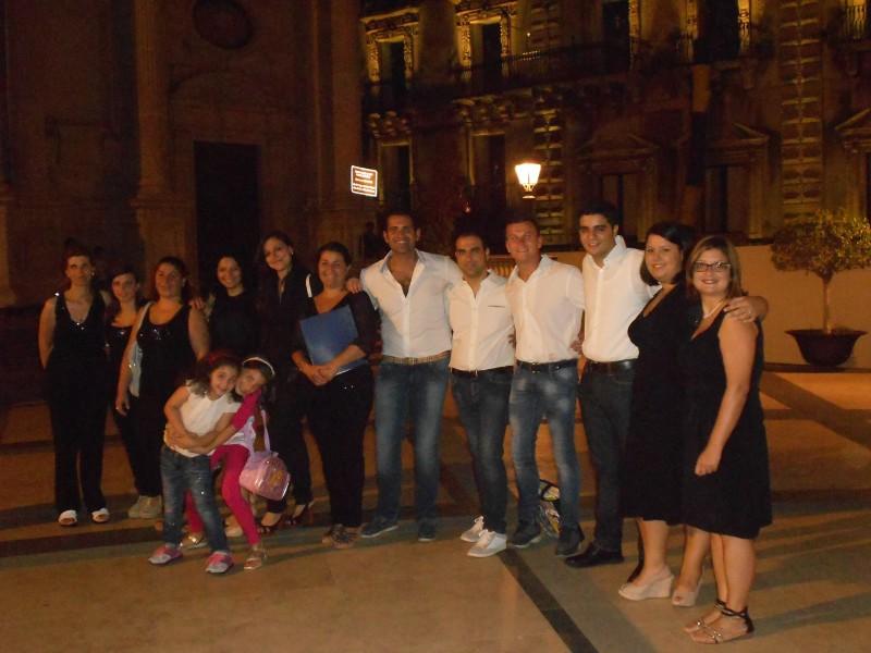 Solennità dell'Addolorata 2014. Basilica SS. Pietro e Paolo - Acireale