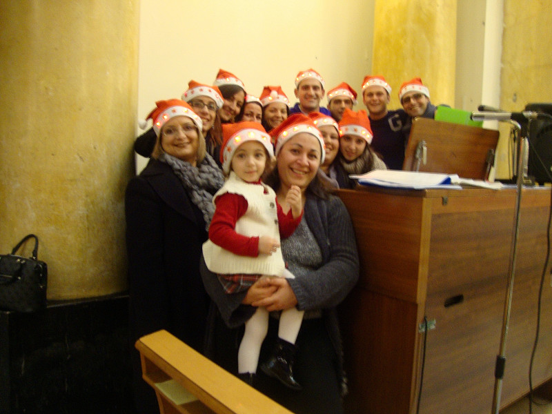 Natale 2011 / 2012