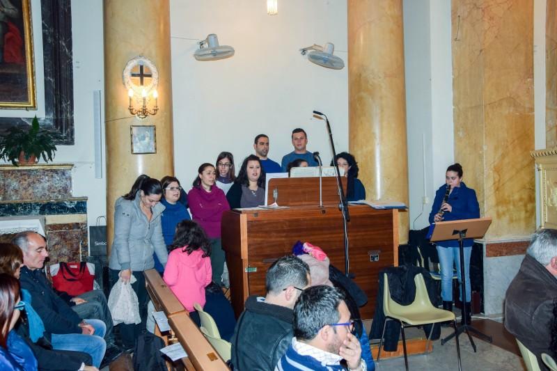Messa in Coena Domini - 24 marzo 2016