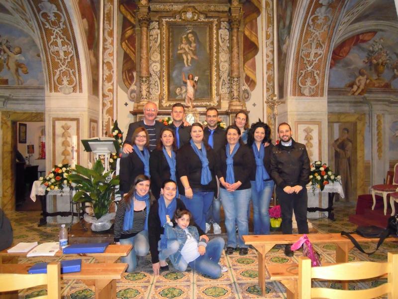 Peregrinatio Misericordiae - Loreto, 29 aprile 2016
