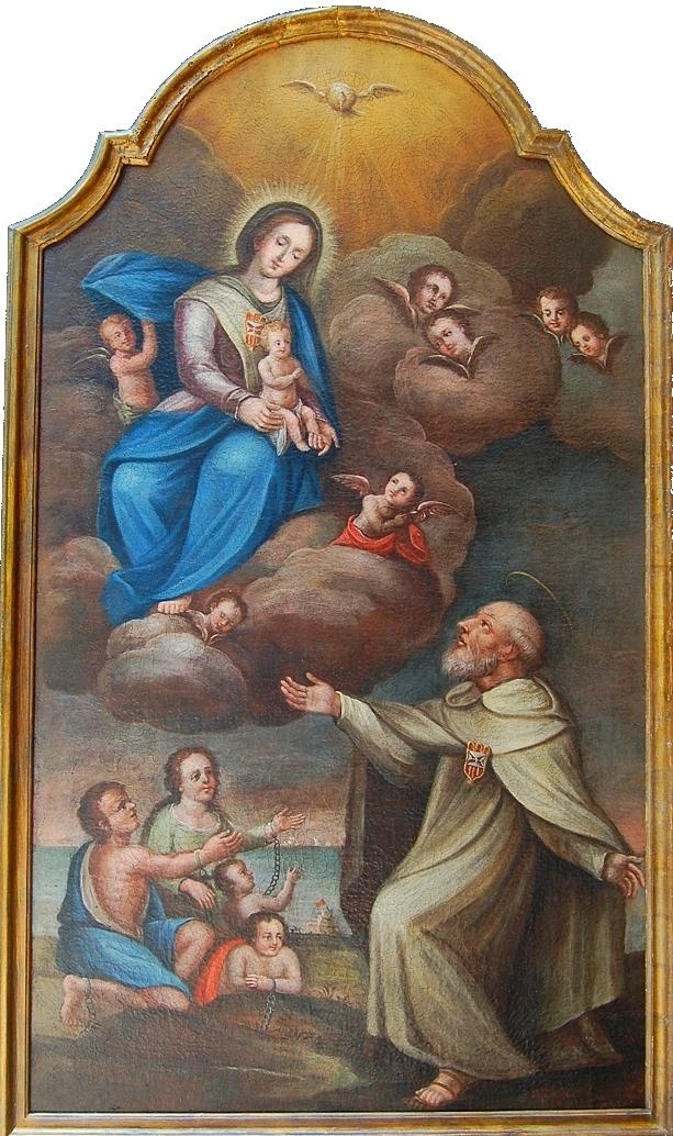 Maria della Mercede
