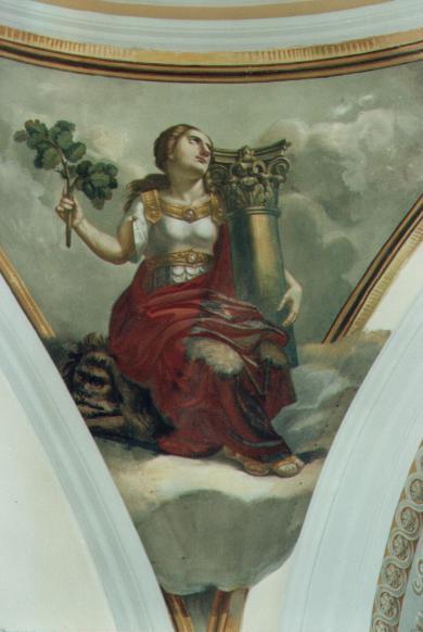 affreschi chiesa 8